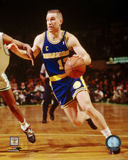 Chris Mullin Golden State Warriors NBA Action Photo JH125 (Select Size)