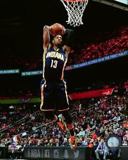 Paul George Indiana Pacers 2015-2016 NBA Action Photo ST035 (Select Size)
