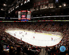 Bell Centre Montreal Canadiens NHL Photo IX059 (Select Size)