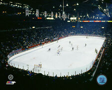 Montreal Forum Montreal Canadiens 1970 NHL Action Photo SK244 (Select Size)