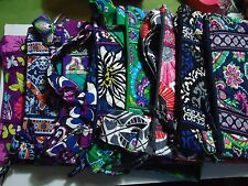NEW Vera Bradley Hipster ( 8 Patterns )