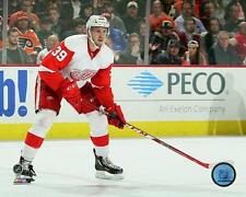 Anthony Mantha Detroit Red Wings 2015-2016 NHL Action Photo SW108 (Select Size)