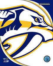 Nashville Predators NHL Licensed Fine Art Prints (Select Player & Size)