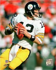 Terry Bradshaw Pittsburgh Steelers NFL Action Photo (Select Size)