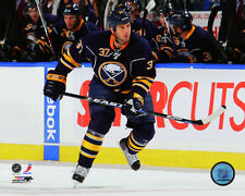 Matt Ellis Buffalo Sabres NHL Action Photo OH039 (Select Size)