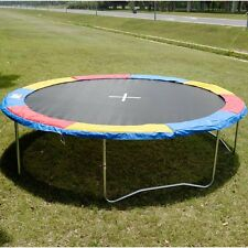 12,14,15 FT Trampoline Safety Pad EPE Foam Spring Cover Frame Replacement Kids