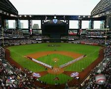 Chase Field Arizona Diamondbacks 2016 MLB Stadium Photo SZ024 (Select Size)