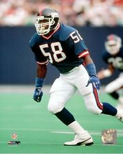 Carl Banks New York Giants NFL Action Photo IO100 (Select Size)