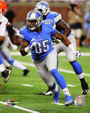 Eric Ebron Detroit Lions NFL Licensed Fine Art Prints (Select Photo & Size)