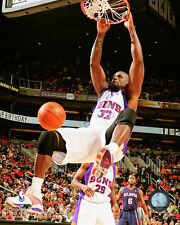 Shaquille O'Neal Phoenix Suns NBA Licensed Fine Art Prints (Select Photo & Size)