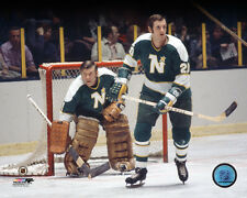 Tom Reid Minnesota North Stars NHL Action Photo JX062 (Select Size)