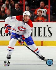 Brandon Prust Montreal Canadiens NHL Action Photo (Select Size)