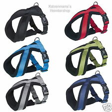 Dog harness Chest harness dog harness with Fleece padded Nobby various sizes