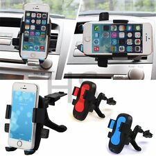 Universal Car Air Vent Mount Cradle Stand Holder For Cellphone SmartPhone Phone