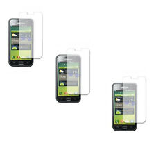 Clear Film Custom Screen Protector for Samsung Galaxy S Mesmerize SCH-I500 Phone