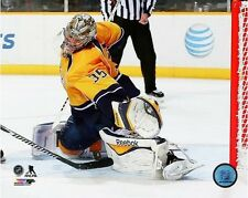 Pekka Rinne Nashville Predators 2014-2015 NHL Action Photo RK076 (Select Size)