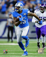 Eric Ebron Detroit Lions 2015 NFL Action Photo SL059 (Select Size)