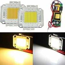 Driver Power Supply/ 30W LED SMD Chip Light Lighting Cool/Warm White High Power
