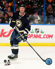 Jay Bouwmeester St. Louis Blues NHL Action Photo QN004 (Select Size)