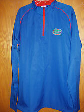 Brand New Florida Gators Mens Wind Breakers Russell Athletics FREE SHIPPING!!!