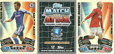 MATCH ATTAX EXTRA 11/12 MAN OF THE MATCH AND HAT TRICK HERO PICK WHAT YOU NEED