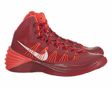 NEW Womens Nike Hyperdunk 2013 TB Gym Red Basketball Shoes Size 9.5 MSRP $140