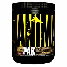 Universal Nutrition Animal Pak Powder 388g Orange Flav.+Nutrex Creatine Drive