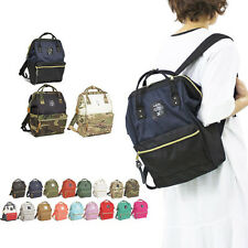 New Fashion Unisex Japan Backpack Rucksack Canvas School Bag Campus Gym Beach
