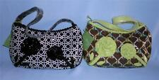 Vera Bradley Frill Comin' Up Roses Purse Choice Retired Patterns NWT