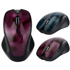 Bluetooth Wireless 1600DPI 3D Optical Mouse Mice for Windows 7/XP/VISTA Laptop