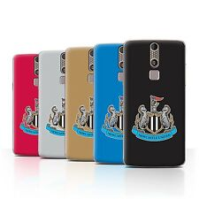 Official Newcastle United FC Case for ZTE Axon Mini /NUFC Football Crest