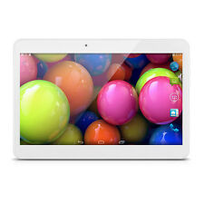 """10.1"""" Dual SIM/Camera Phablet Tablet PC Smartphone GPS Wifi Android Full 16G+1GB"""