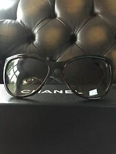 Ladies Chanel Sunglasses - Worn Once Only