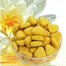 Natural organic lotus pollen Lotus Pollen tablets Beauty Regulation of endocrine
