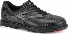 Bowling Shoes Men's Dexter THE 9 with Changing system Sole/Pick, Real leather
