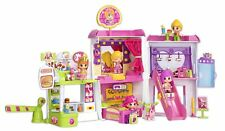 New In Box Famosa Pinypon Shopping Center Playset with Dolls & Accessories