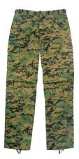 MARPAT BDU Pants, Marines Woodland Digital Camo