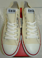 CONVERSE Chuck Taylor All Star Low Oxford Sneaker  X9165   Unbleached White