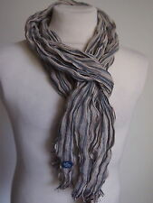 Pepe Jeans London SCARF / Neckcloth MIKI SCARF NEW one size Boys Men Cotton