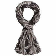 Pepe Jeans London Scarf Flag NEW Cotton grey Boys Boys one size