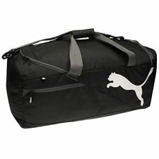 Puma Fund Large Bag Holdall Travel Storage Luggage Accessories