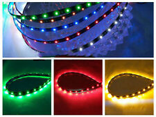Flexible 30cm 15 SMD 3528 LED Strip Lighting Waterproof 12V Car Lamp