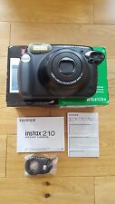 Fujifilm 210 Instax Wide Instant Film Camera