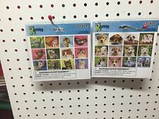STICKERS DOGS OR CATS