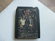 AC/DC Highway To Hell Rare TP 19244 S 123986 Atlantic Records 8 Track Tape