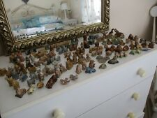 wade whimsies large job lot