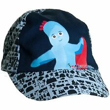 Iggle Piggle Hat Cap Choice of Styles Baseball Floppy and Legionaire