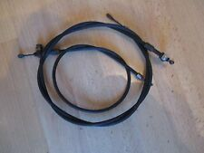 VINTAGE BICYCLE SPARES/PARTS/BRAKE CABLES/1960's