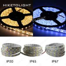 DC12V 5M/20M 60LEDs/M SMD 5050 Waterproof Flexible LED Strip Lights Party Decor