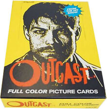 Outcast TV Show Wax Pack Factory Sealed Trading Card Box